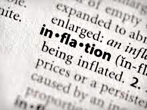 Is Increased Inflation on the Horizon?