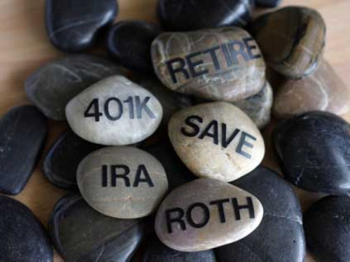 Why Retirees Fail at Retirement