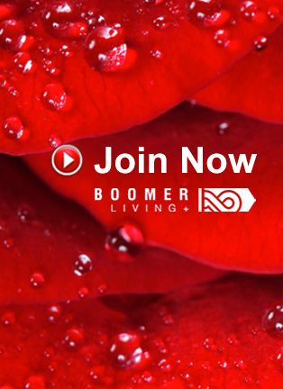 Join Boomer-Living+ Now